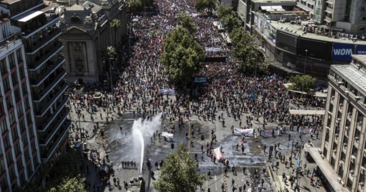Cile, siamo di fronte a una rivoluzione o a un ritorno al passato? /2