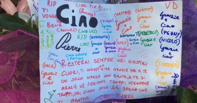 Roma, muore il clochard che vive vicino alla scuola: studenti e famiglie fanno la colletta e gli pagano il funerale