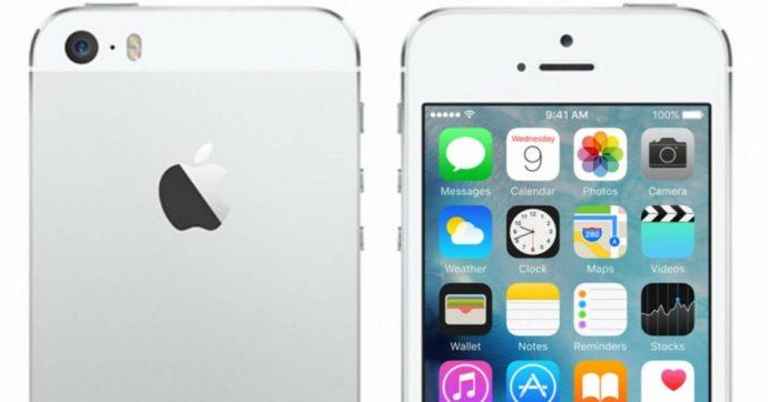 Aggiornate iPhone 5 entro il 3 novembre o avrete grossi problemi, l'allerta di Apple