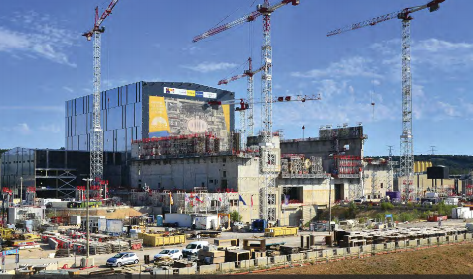 © ITER Organization, http://www.iter.org/