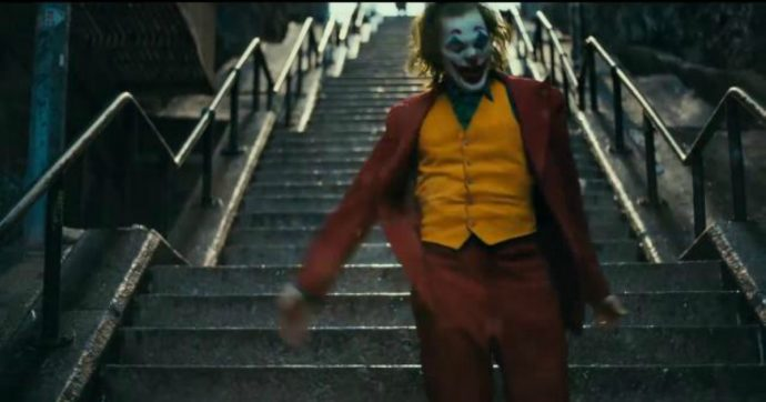 Joker, alcuni miei pazienti si riconoscono nella sua distruttività. Ma è da lì che inizia la rinascita