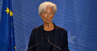 """Bce, ong e 60 esperti scrivono alla Lagarde: """"L'Eurotower elimini dal suo portafoglio gli investimenti legati a combustibili fossili"""""""