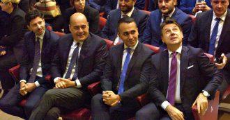 """Elezioni Umbria, Conte sull'alleanza Pd-M5s: """"Un errore interrompere l'esperimento"""". Zingaretti: """"Caos su manovra non ha aiutato"""""""