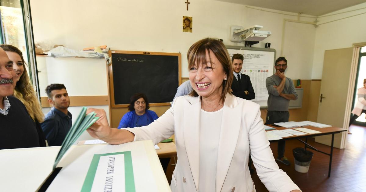 Elezioni Umbria, un delirio mediatico esagerato. Il governo non trema per così poco