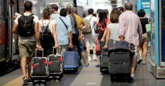 Migrantes, nel 2018 oltre 128mila italiani emigrati all'estero: in 13 anni aumentati del 70%