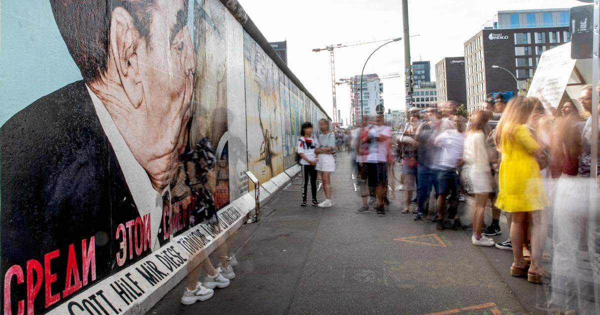 Berlino non insegna: nel mondo 170 muri