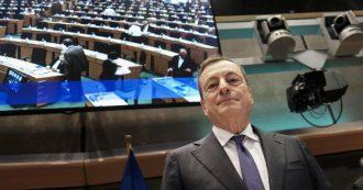 Bce, Mario Draghi lascia alla Lagarde una banca centrale con il pilota automatico. Ma la cassetta degli attrezzi ora è vuota