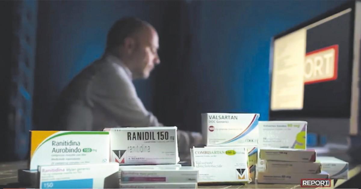Report, dall'India all'Italia la filiera sporca dei farmaci