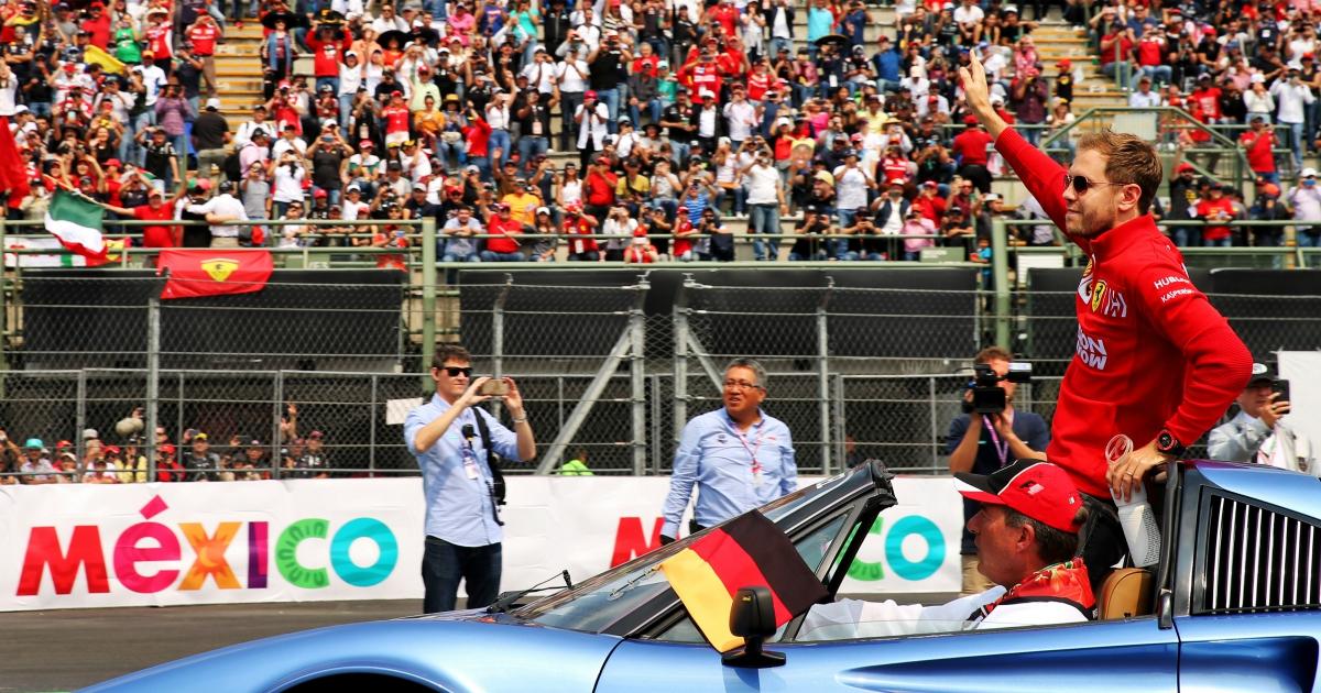F1 Messico, ancora una volta un'occasione buttata