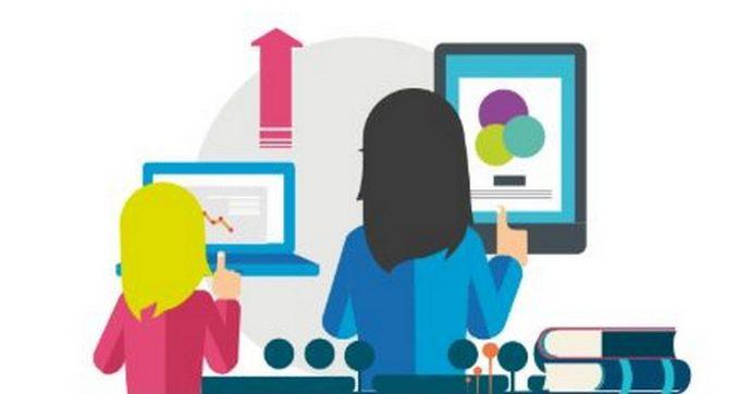 Scuole nell'era digitale: SELFIE aiuta insegnanti e studenti a lavorare meglio