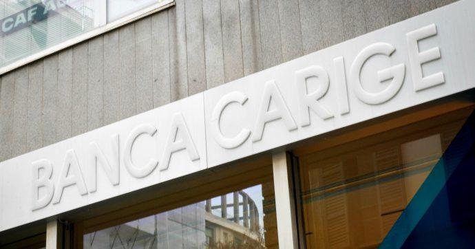 Carige, ex ad Paolo Fiorentino indagato per aggiotaggio per la semestrale del 2018
