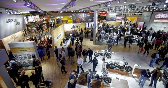 Eicma 2019, a Milano la 77esima edizione del salone delle due ruote