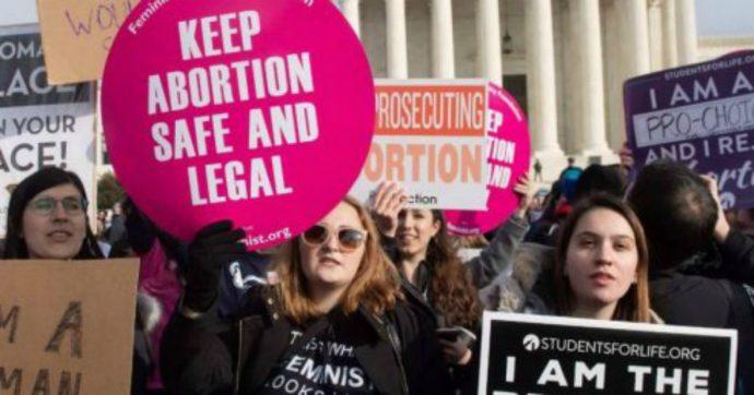 """Aborto, giudice federale blocca la legge anti-aborto dell'Alabama: """"Sfida la Costituzione degli Stati Uniti"""""""