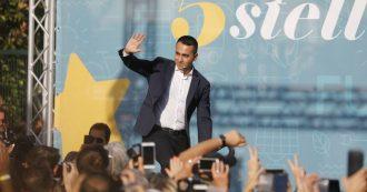 M5s, le tensioni dopo l'Umbria: dalla leadership di Di Maio che traballa al bisogno di nuove identità. Partendo dall'ambiente (come vuole Grillo)