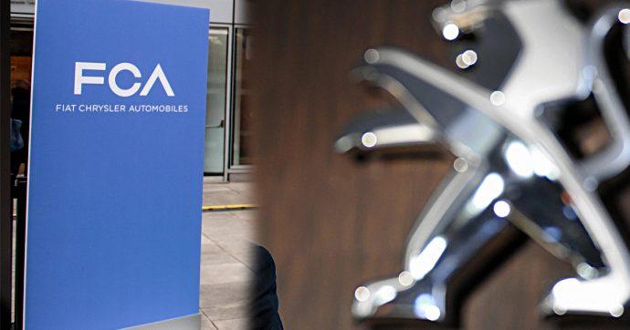 """Fca, il Wall Street Journal: """"Si tratta la fusione col gruppo Peugeot, Opel e Citroën per colosso auto da 50 miliardi di dollari"""""""