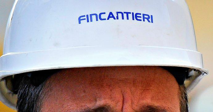 Fincantieri, la Commissione Ue aprirà un'indagine sull'acquisizione della ex Stx France per violazione delle regole antitrust
