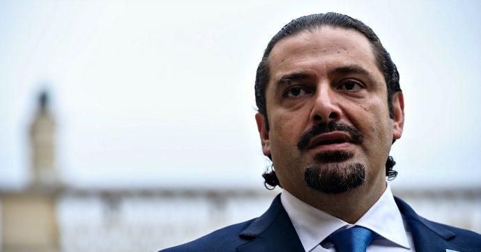 """Libano, il premier Saad Hariri ha rassegnato le dimissioni: """"Mia risposta a richieste piazza"""""""
