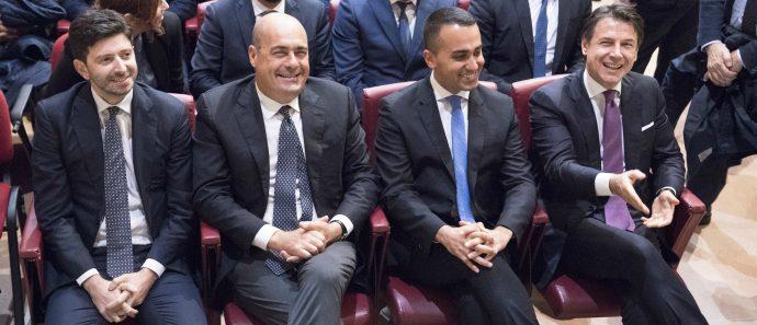 Elezioni Umbria, i cinquestelle devono uscire dall'algoritmo. E per farlo ci vuole coraggio