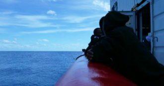 """Ocean Viking, il Viminale dà l'ok allo sbarco dei 104 naufraghi a Pozzallo: """"Saranno ricollocati, 70 in Francia e Germania"""""""