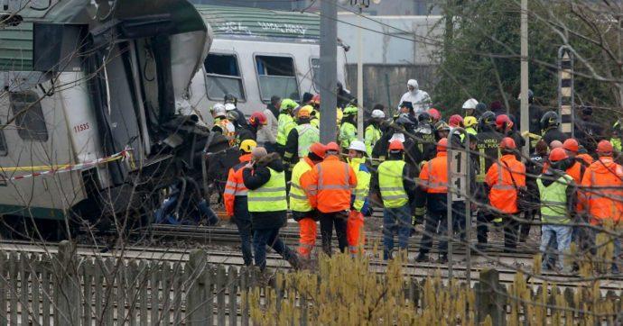 """Incidente ferroviario di Pioltello, archiviazione per i vertici di Trenord e Ansf. Il giudice: """"Non ebbero colpe nel deragliamento del 2018"""""""