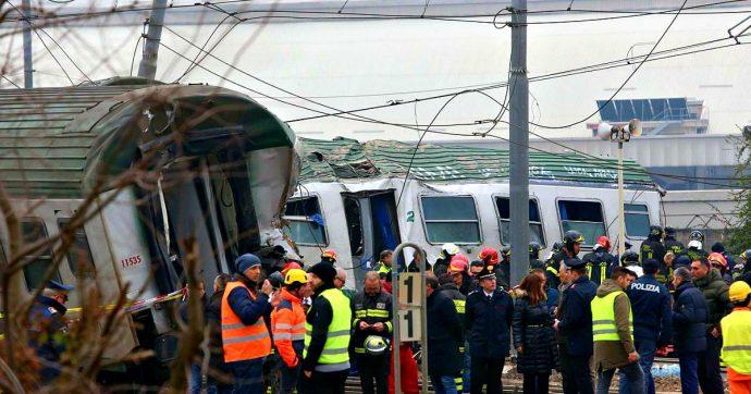 Disastro ferroviario di Pioltello, i pm di Milano chiedono il rinvio a giudizio per 9 persone: c'è anche Gentile, ex ad di Rete ferroviaria italiana