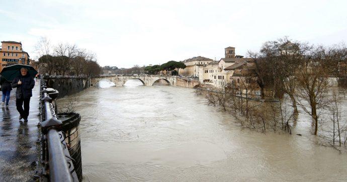 Alluvioni, in Italia il rischio è aumentato o diminuito rispetto al secolo scorso? La parola a voi
