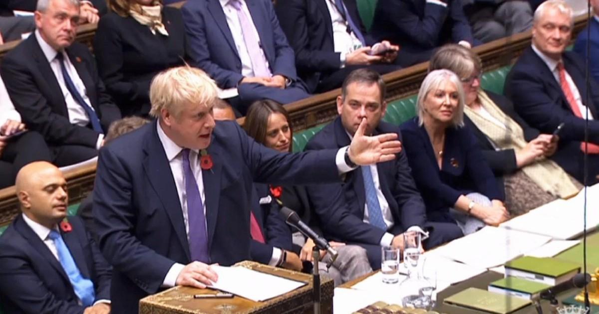 Brexit, BoJo battuto anche sul voto del 12 dicembre