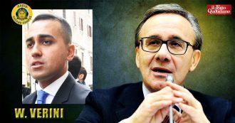 """Umbria, Verini (Pd): """"Di Maio sbaglia a parlare di esperimento fallito. Dobbiamo ragionare insieme per competere con la destra"""""""