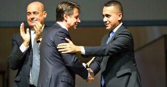 """Di Maio: """"Col Pd si lavora meglio che con la Lega ma stop ad alleanze locali. Conte rilancia? Sulle Regionali decidono i territori"""""""
