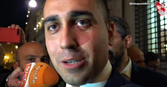 """Manovra, Di Maio: """"Ci soddisfa, miglioreremo"""". E avverte gli alleati: """"Siano leali"""". Compromesso su Radio radicale"""