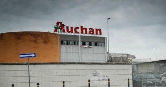 Conad, sciopero nazionale per Auchan e Sma: i sindacati chiedono chiarezza sulle condizioni della rete vendita