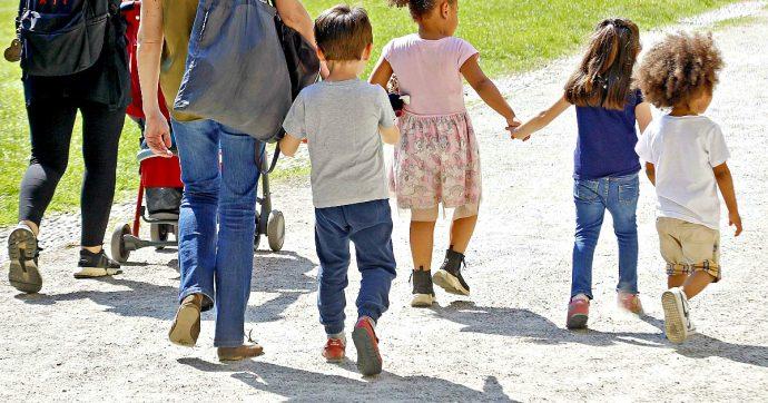 """Istat: """"Continua il calo delle nascite in Italia, minimo storico dall'Unità d'Italia. Famiglie più numerose, ma nuclei sempre più piccoli"""""""