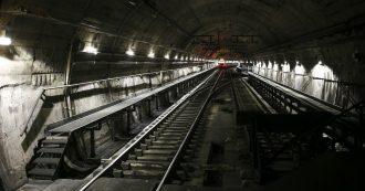 Milano, travolto da detriti nel cantiere della M4: muore operaio di 42 anni