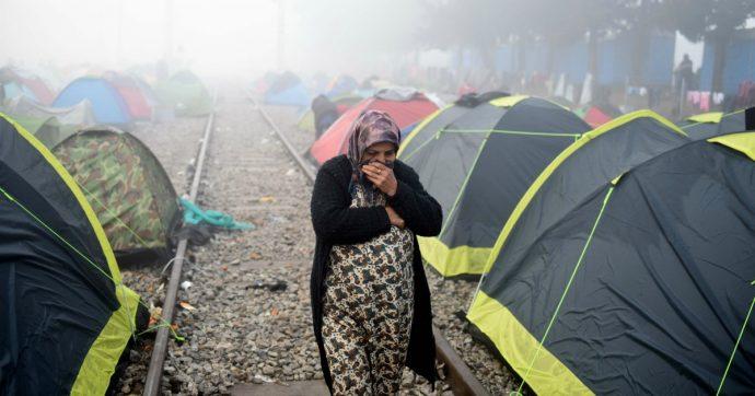 Migranti, ad Agrigento convocate quattro mamme in cerca dei figli dispersi. Una questione di umanità