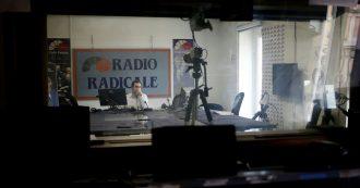 """Manovra, M5s contro l'erogazione di nuovi fondi pubblici a Radio Radicale. Marcucci (Pd): """"Hanno perso, se ne facciano una ragione"""""""