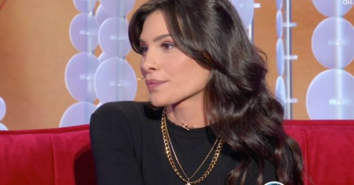 """Ludovica Valli a Vieni da Me: """"Non perdonerò mai mio padre"""""""