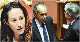 """Vitalizi, Taverna (M5s): """"Al Senato allarme conflitto d'interessi"""". Nella commissione che deciderà sul taglio due amici di Nitto Palma"""