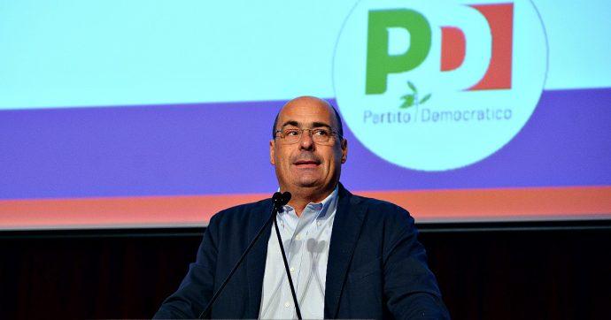"""Pd, Zingaretti: """"Non escludo congresso a inizio 2020. Nascerà nuovo partito che si chiamerà democratico o quello che decideremo"""""""