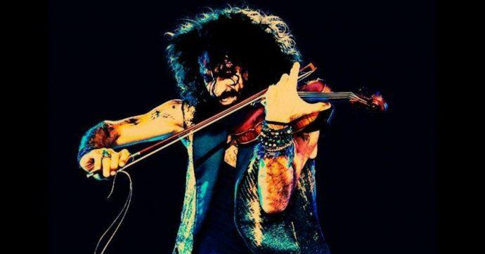 Ara Malikian, torna il talento del musicista libanese che deve la vita a un violino