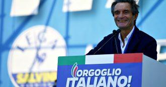 Attilio Fontana, Guardia di Finanza in Regione Lombardia: acquisizione di documenti sulla nomina dell'ex socio del governatore
