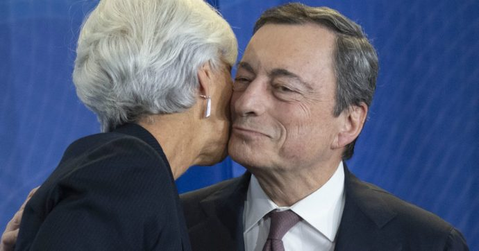 Mario Draghi, è meglio che l'ex banchiere non scenda in politica. O rischia l'effetto Monti