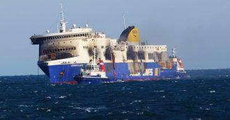 Norman Atlantic, il processo è appena iniziato ma arrivano già le prime prescrizioni: reati estinti per 5 membri dell'equipaggio