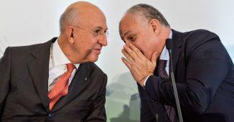 """Fondo salva-Stati, Patuelli (Abi): """"Se nei titoli ci saranno le nuove clausole non li compreremo"""". Gualtieri: """"A Italia non servono prestiti"""""""