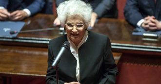 """Commissione Segre contro antisemitismo, Vaticano: """"Preoccupati per l'astensione del centrodestra"""". Anpi: """"Legittimano il razzismo"""""""