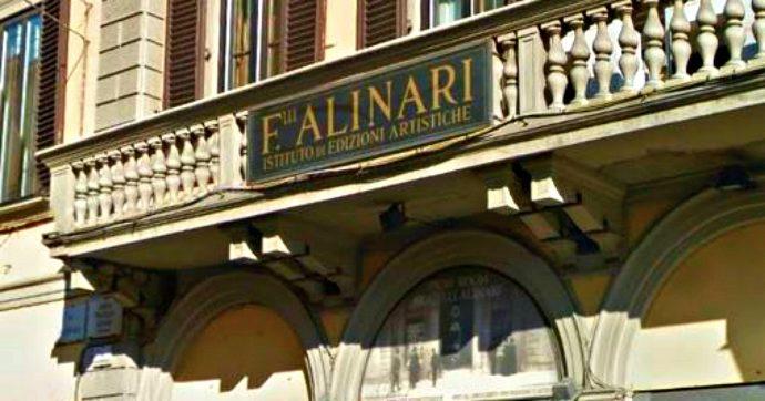 Firenze, l'archivio Alinari rimane allo Stato. La Regione lo acquista per 12 milioni: salve oltre 5 milioni di fotografie