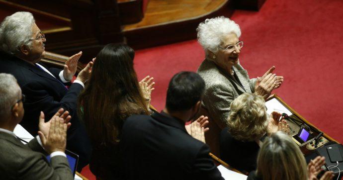 La destra che non vota per la Commissione Segre si mostra per quel che è: anti-italiana