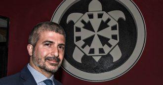 """Facebook 'nasconde' il giornale di destra Primato nazionale. Di Stefano (CasaPound): """"Censura"""""""