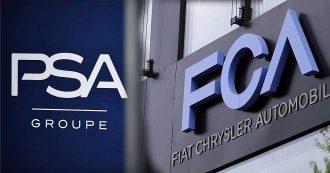 """Fca-Psa, via libera alla fusione alla pari tra i due gruppi: """"Saremo leader della mobilità sostenibile, senza chiusure di stabilimenti"""""""