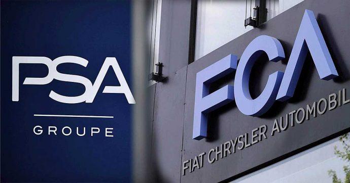 """Fca, Bloomberg: """"Fisco chiede 1,3 miliardi di euro al gruppo: ha sottostimato le attività di Chrysler"""""""