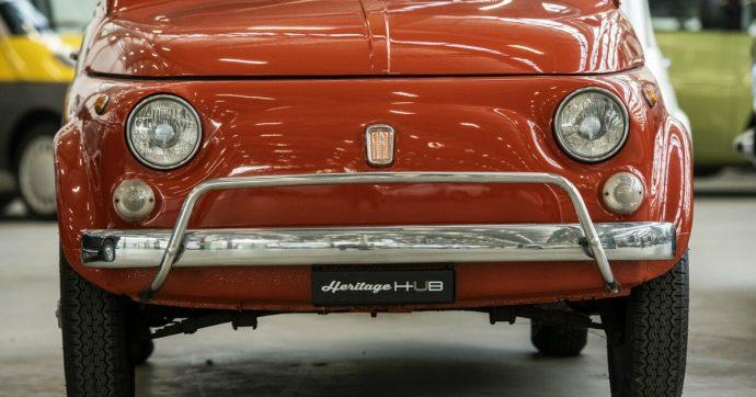 La fusione Fca-Psa? Roba vecchia. L'industria automobilistica ha salutato l'Italia già da tempo